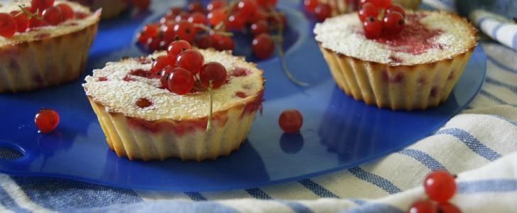 Beeren-Muffins